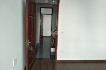 Bán nhà ngõ 323 Trần Đại Nghĩa, Hai Bà Trưng 42m2x4T, 3,58 tỷ cách đường ô tô 10m, vị trí đẹp