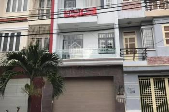 Bán nhà MT đường Nguyễn Thức Tự, Bình Tân, 4 x 18m, 3.5 tấm, giá 8.2 tỷ