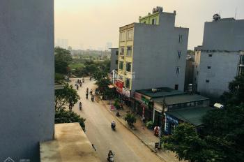 Cần bán gấp nhà 2 mặt thoáng, KD đỉnh tại phố Mậu Lương, Hà Đông, HN, LH 0843114333