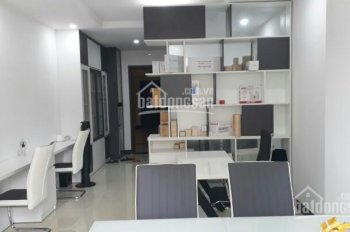 Cho thuê lô văn phòng full nội thất Kingston, 146 Nguyễn Văn Trỗi, P8, DT 32m2 giá 13tr/th