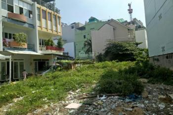Bán gấp lô đất 12,5x17m duy nhất trên con đường Nguyễn Cửu Vân, Bình Thạnh