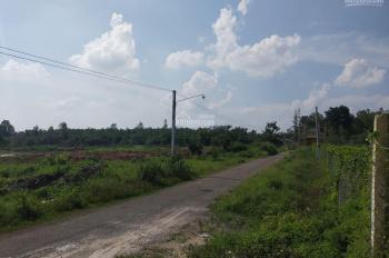 Đất mặt đường nhựa Suối Cao, trại cai nghiện
