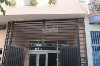 Cho thuê nhà NC Bùi Tư Toàn, Bình Tân, 4x16m, 2 lầu 3 PN, nhà mới đẹp hẻm xe tải. 9 tr/ tháng