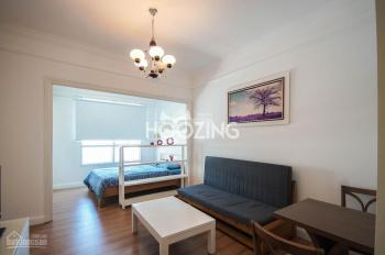 Cho thuê studio The Manor 36m2, nhà mới sửa nội thất cực đẹp, giá 14tr/th bao phí - LH 0934 03 2767