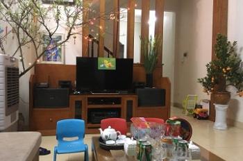 Chính chủ cần bán nhà riêng 120 Ngũ Nhạc - Hoàng Mai - Hà Nội