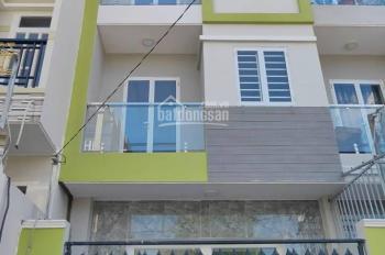 Bán nhà xây mới 100%, 4.3x11m, 1 trệt 2 lầu, sân thượng, Lê Văn Lương, Phước Kiển, 2.3 tỷ