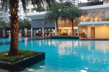 Hàng hiếm - Giá tốt: 3PN Estella, 148.5m2, căn góc, yên tĩnh, view bể bơi, 6.9 tỷ. LH 0933838233