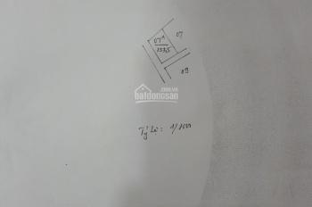 Chính chủ cần bán 153m2 đất tại Xuân Bách, Quang Tiến, Sóc Sơn. Hotline: 0326636383