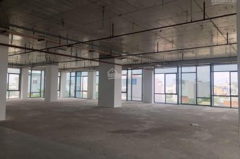 Cho thuê sàn thương mại trong tòa nhà đường Nguyễn Duy Trinh, Quận 2