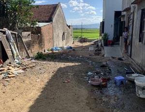 Đất chính chủ phù hợp các cặp vợ chồng trẻ Tuy Hòa, Phú yên