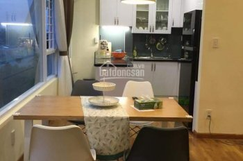 Cho thuê căn hộ Ehome 5, full nội thất. LH: 0931119028