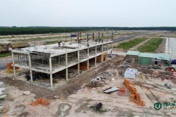 Đất nền dự án Phúc An Garden Bình Dương. 75m2, giá 620tr, tặng 2c SJC, CK 5%