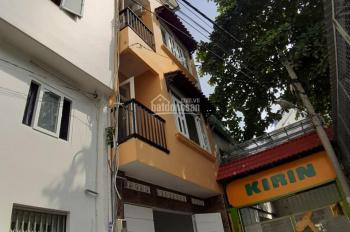 Bán nhanh nhà 3 lầu HXH đường Tản Viên, P. 2, Tân Bình, có gara trong nhà, giá chỉ 8,3 tỷ
