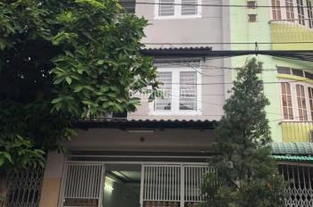 Nhà 4,5x20 (3,5 tấm) KDC Nam Hùng Vương p An Lạc q Bình Tân