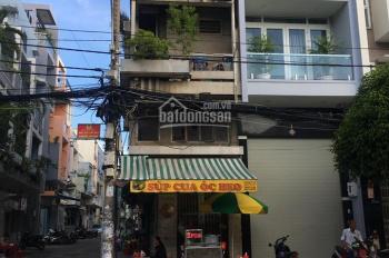 CẦN cho thuê gấp nhà mặt tiền đường Nguyễn Thị Nhỏ