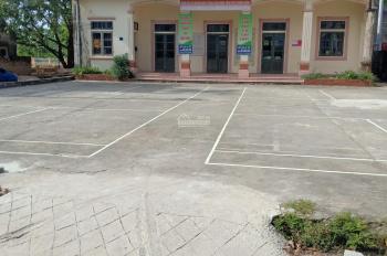 Bán đất tại thôn Văn Tinh, xã Xuân Canh, huyện Đông Anh, Hà Nội. Diện tích 68.5m2 đất hai mặt tiền
