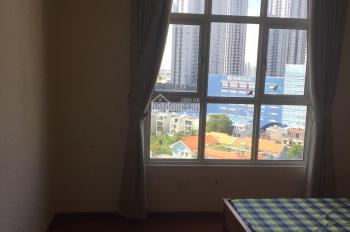 Cho thuê căn hộ 3 PN, 113m2, nhà đã trang bị đầy đủ nội, giá rẻ 16tr/tháng. LH 0909107705