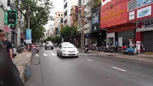 Nhà hai mặt tiền đường Cao Thắng nối dài, quận 10. DT: 4x17m trệt + lầu, giá 14 tỷ (thương lượng)