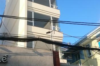Chính chủ bán nhà hẻm 8m Nguyễn Tri Phương, P8, Q10, diện tích: 3.6 x 16m, 5 tầng, chỉ 13.5 tỷ