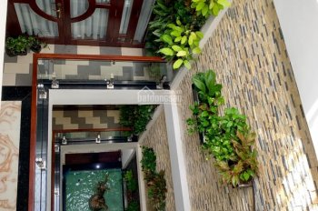 Bán nhà đường Lam Sơn phường 6, Bình Thạnh DT 4.25x20m,2 mặt tiền trước sau 2 lầu, giá 12.1 tỷ