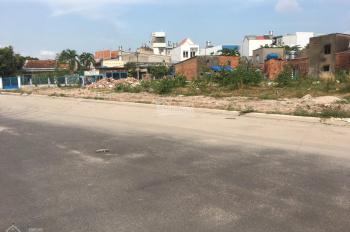 Cần bán lô đất 5x20m đường Trương Văn Hải, Q9, tiện ích có sẵn xung quanh, 1,6 tỷ, 0904323476