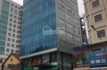 Bán nhà mặt tiền Trần Hưng Đạo - Hồ Hảo Hớn, Cô Giang, Quận 1, DT: 13x51.710m2 đất. 179 tỷ