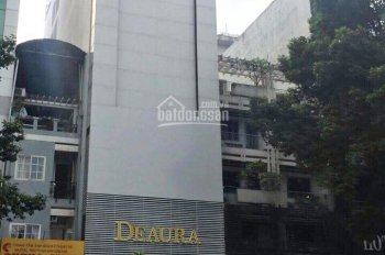 Bán khách sạn mặt tiền Lê Thánh Tôn, P. Bến Nghé Quận 1. DT 4.5x21m, HĐ 300 triệu/tháng chỉ 70 tỷ