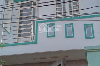 Bán rẻ nhà An Phú Tây, Bình Chánh 1 trệt 1 lầu giá chỉ 2.5 tỷ kế Quốc lộ 1A SHR. Liên hệ 0901554119