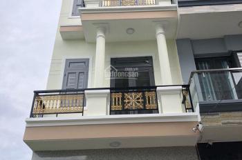 Bán gấp nhà 1 trệt 1 lầu đúc thật, 1 / đường Lê Thị Riêng, Quận 12. Giá 4,1 tỷ, TL, 0936209259