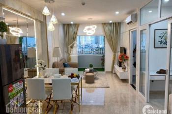 Cần bán gấp nhà HXT Hoàng Hoa Thám, Bình Thạnh, 6x10m, CN: 57.6m2, giá 8,5 tỷ