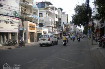 Bán nhà mặt tiền Hồ Văn Huê, Q. Phú Nhuận, 4.2 x 15m, CN 62m2. Giá 16 tỷ, LH: 0903145118