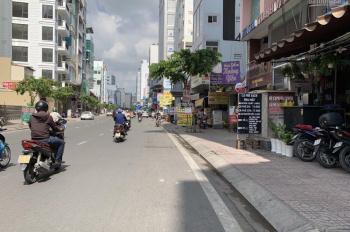 Bán nhà góc 3 MT Nguyễn Thị Huỳnh, P8, Phú Nhuận, DT: 5.5x20m, giá 18 tỷ. 0934475239