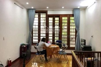 Nhà phố Trần Duy Hưng, Cầu Giấy 52m2, 5 tầng, kinh doanh đỉnh 7 tỷ, LH 0397550883