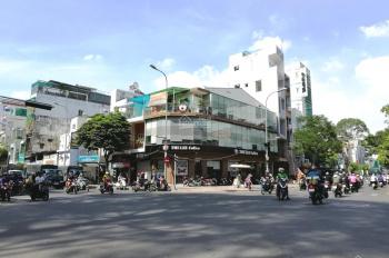 Bán nhà đường Cao Thắng, Q. 3, 6x18m, 5 tầng, TN 80 triệu/th. Giá 28 tỷ TL 0909366493