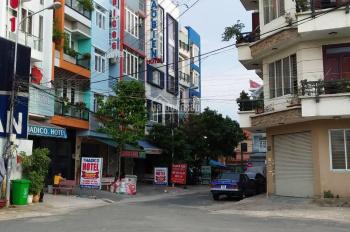 Cho thuê nhà MT Hoàng Hoa Thám, Q. Bình Thạnh