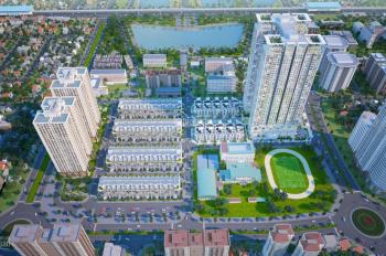 Bán nhanh căn liền kề khu dự án HD Mon City xây 6 tầng hoàn thiện đẹp giá 19 tỷ. LH 0977696619