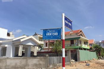 Bán lô góc Hùng Vương - Văn Cao, kề xưởng gỗ Thanh Long, TP Tuy Hòa lh 0935569786