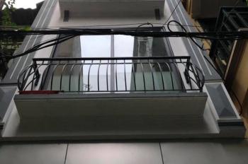 Cần bán nhà mới xây siêu đẹp tại ngõ 190 đường Hoàng Mai. LH: 0913.521.000