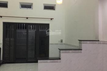 Bán nhà 1 trệt 1 lửng, DT 5mx12m, 2 phòng ngủ, đường 38, P. Hiệp Bình Chánh, Thủ Đức, giá 1.85 tỷ