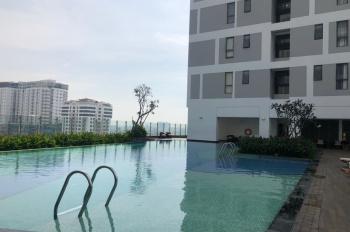 Bán căn hộ Rivergate Q4,3PN, nhà căn góc, view đẹp.LH:0981293999