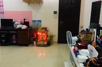Bán chung cư mini diện tích 53m2, 2 phòng ngủ, phòng khách, bếp, 1 vệ sinh