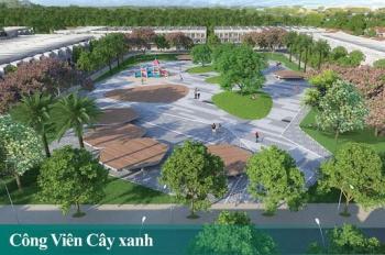 Bán gấp đất nền Bến Lức đối diện công viên LH:A.Phương  0934514068