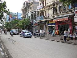 Cần bán nhà mặt phố Trần Đại Nghĩa, Hai Bà Trưng, vỉa hè 5m, MT 7.5m, 130m2, 210 tr/m2