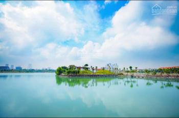 Chính chủ bán lại căn hộ 3PN dự án An Bình City, view bể bơi và hồ điều hòa. LH 0989.852.810