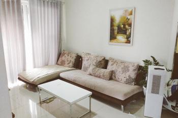 Bán căn hộ LucKy Dragon Quận 9, nhà đẹp, 2PN, 2WC, nội thất, giá 2,2 tỷ, 0907706348 Liên