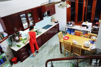 Bán nhà phố Thịnh Quang - Diện tích 47m2 - Nhà 4 tầng - Phố kinh doanh sầm uất - Giá 4.3 tỷ