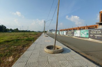 Dự án Phố Thương Mại Hưng Gia trung tâm Vĩnh Long chỉ từ 738 triệu, SỔ ĐỎ SẴN LH: 0976.844.834