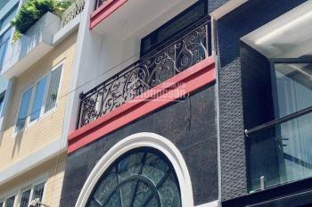 Bán nhà MT Nguyễn Đình Chiểu, P4, Q3 DT 4x18m 4 lầu, đang cho thuê 57.85 tr/th. 21 tỷ 0833888100