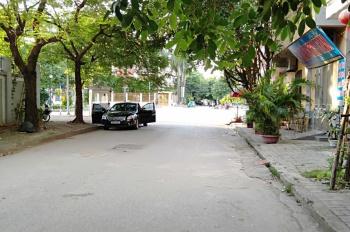 Cho thuê nhà riêng lâu dài KĐT Đại Kim DT 60m2 x 5 tầng, MT 5m, ô tô đỗ cửa, 14 triệu/ tháng