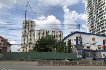 Chính chủ bán nhà 2MT tại đường Nguyễn Duy Trinh, Quận 9, DTCN: 400m2, giá: 70tr/m2 TL
